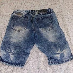 Lion Dynasty Bottoms - Boys shorts